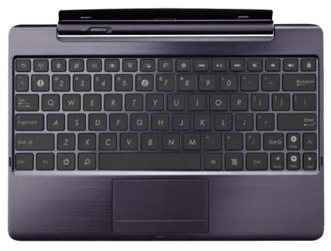 how to stop insert on asus keyboard